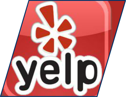Rate YPT Fitness us on Yelp!